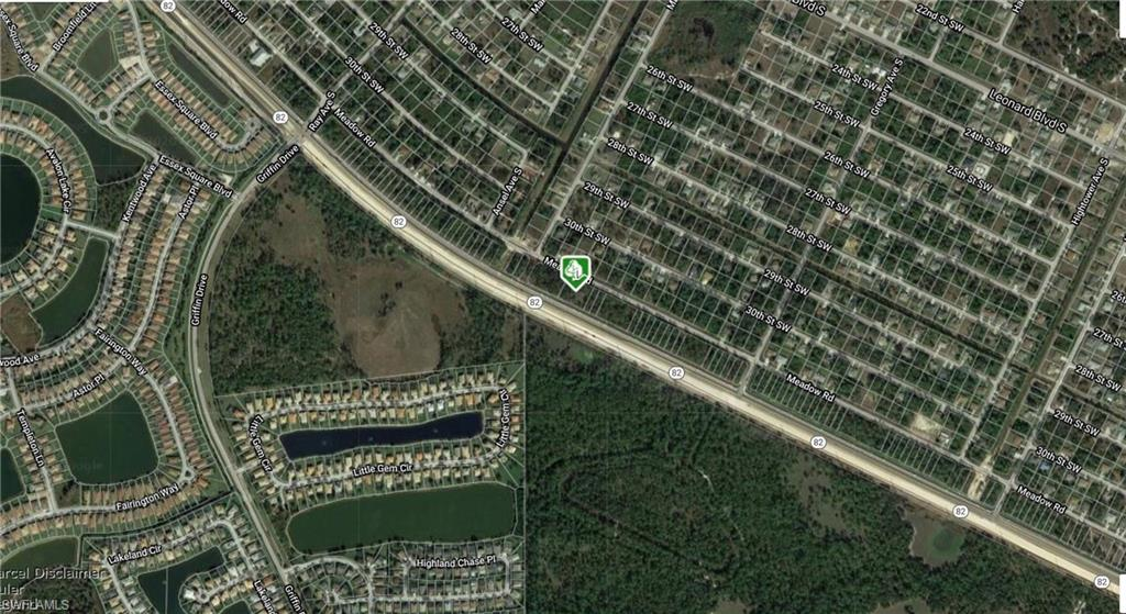 722 Meadow RD   LEHIGH ACRES, Florida 33973, MLS ID 221049313, Land, For Sale, Marco Island, Real Estate, For Sale, The McCarty Group, Mike McCarty, Wendy McCarty