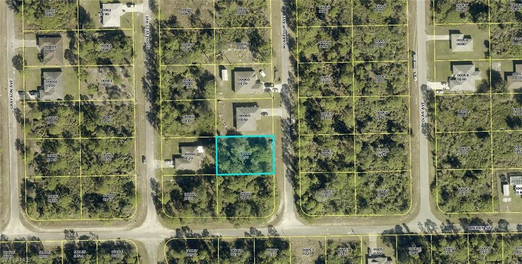 2003 Mcarthur AVE | ALVA, Florida 33920, MLS ID 220049860, Land, ting_type], Marco Island, Real Estate, For Sale, The McCarty Group, Mike McCarty, Wendy McCarty