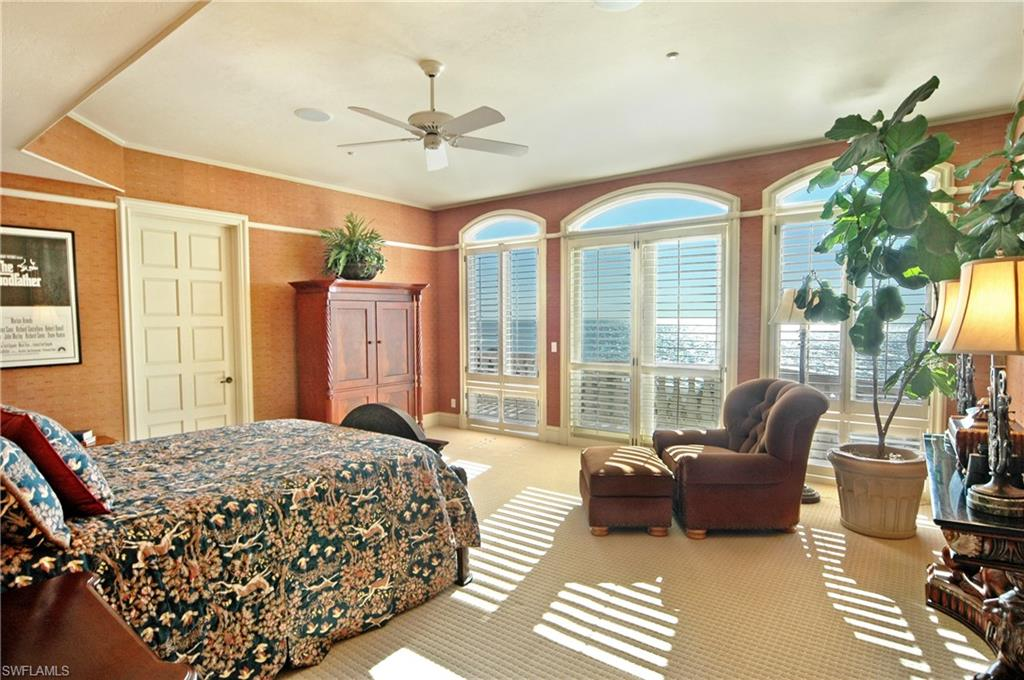 Fourth Floor Guest Suite